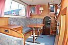 Yachtcharter Beauty 1000 14